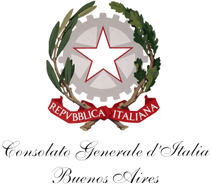 consulado italiano buenos aires