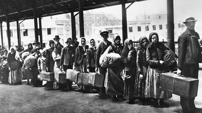 Inmigrantes italianos en Argentina | Ciudadania Italiana